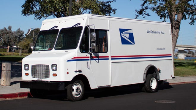Usps Announces Temporary Jobs For Online Applicants