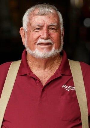 Carman Donald Miller