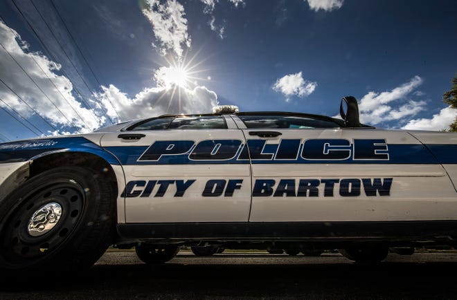The resignation of Timothy Daughtry is the third for an officer at Bartow Police Department amid allegations of making derogatory statements.