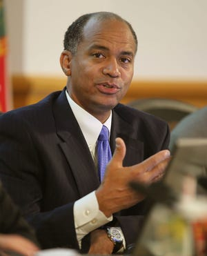 Gow Fields, 57, became Lakeland's first elected Black mayor in 2009.