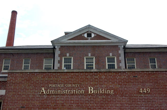 Portage County Administration Building