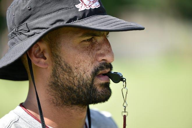 Curt Bradley returns for his ninth season as coach of the Braden River High football team.