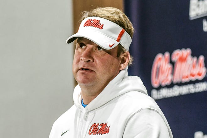 New Mississippi coach Lane Kiffin isn't promising a repeat of his near-instant turnaround at Florida Atlantic. This time he inherits a Rebels team coming off a 4-8 season and playing in likely the most brutal gauntlet in college football, the Southeastern Conference Western Division. With the challenges of trying to field a football team during the COVID-19 pandemic added to the mix.