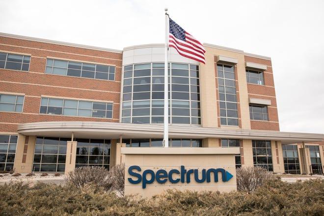 Charter Communications (Spectrum) Call Center.