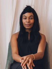 Nkechi Deanna Njaka (pronounced en-kay-chee) is a neuroscientist and mindfulness guide working with Lincoln Motor Co. while based in San Francisco. She is pictured here in November 2019.