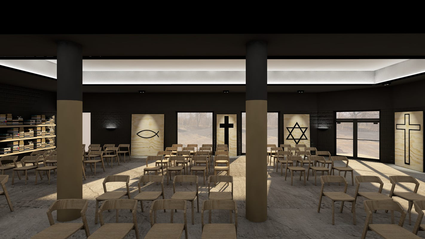 Calvary Chapel to serve downtown Great Falls from vacant Penington Place building
