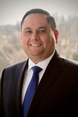 George B. Mendiola Jr.