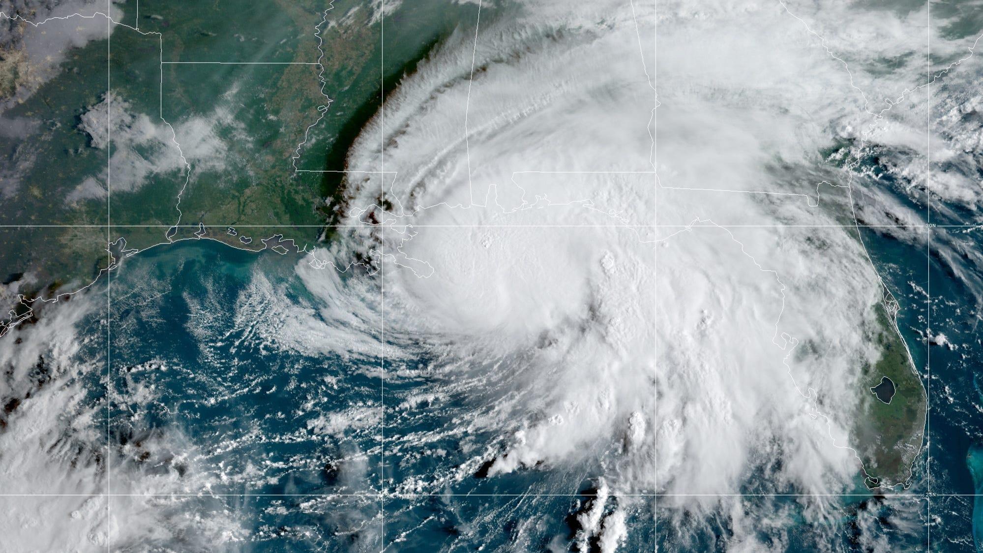 Watch Live: MS Gov. Tate Reeves to provide Hurricane Sally ...Hurricane Sally Update
