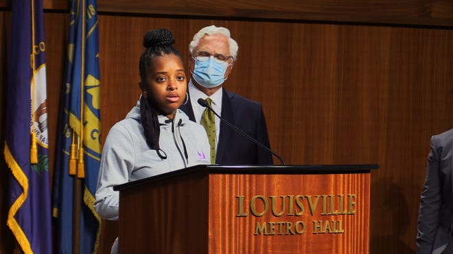 How Louisville S 12 Million Breonna Taylor Settlement Came Together