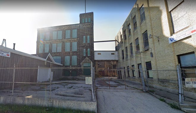 A 10-acre site in Milwaukee's Harbor District could be rezoned for a future mixed-use development.