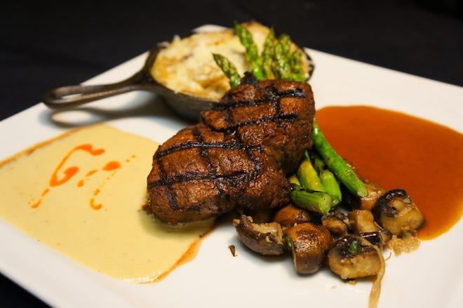 Tonto Bar & Grill offers a special restaurant week menu.