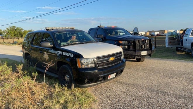 A joint law enforcement operation in West Texas resulted in 16 arrests in two days for various charges.
