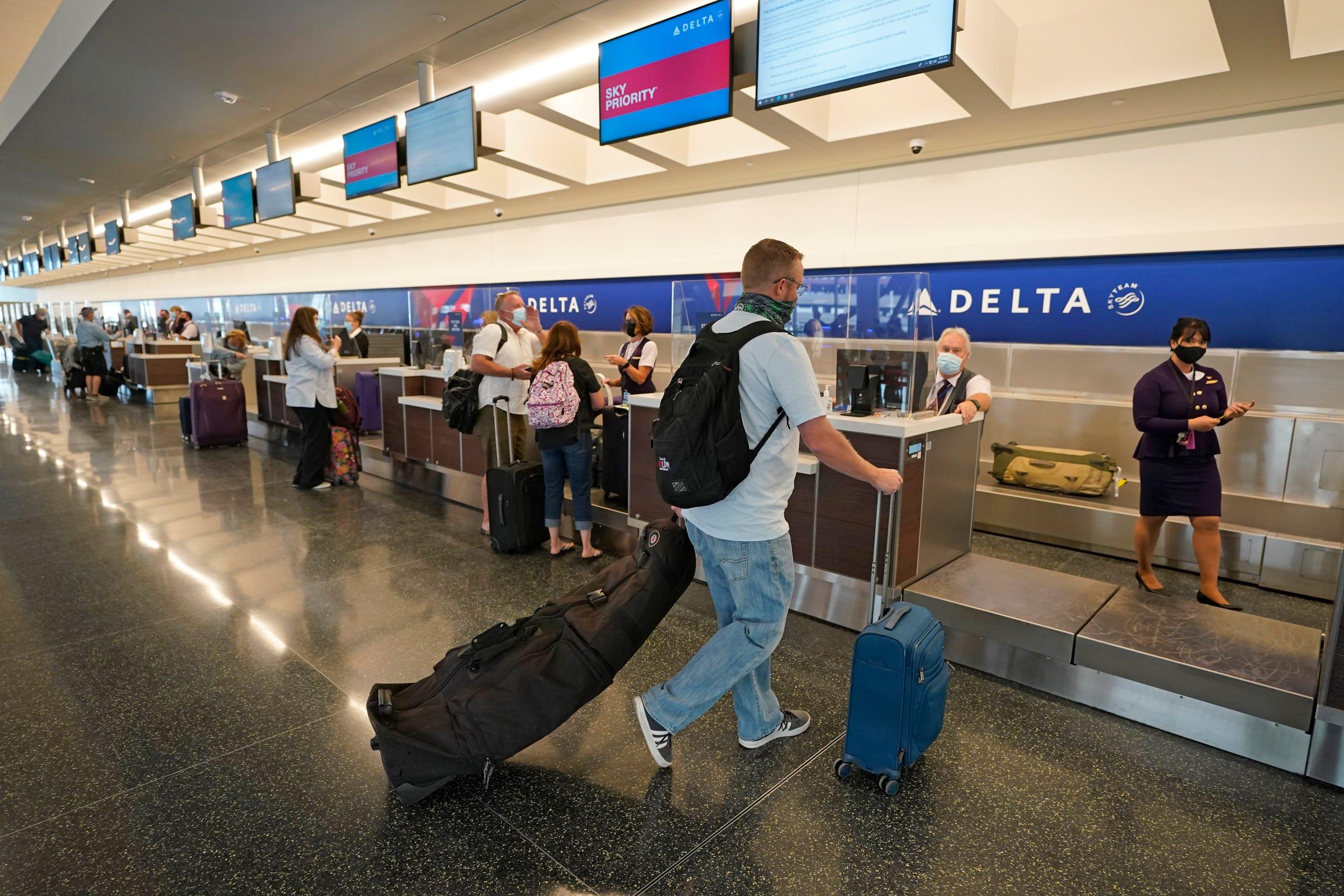 Salt Lake City, Utah, new airport: See inside