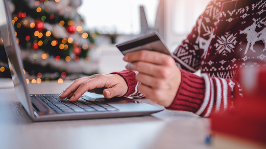 According to a LendingTree survey, 25% of Americans have already completed their holiday shopping for the year.