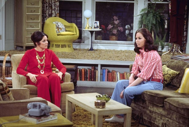 The Mary Tyler Moore Show Why We Still Love The Sitcom At 50