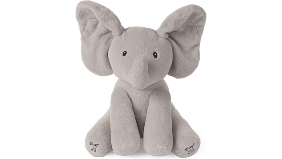 Best gifts for babies: Flappy the elephant