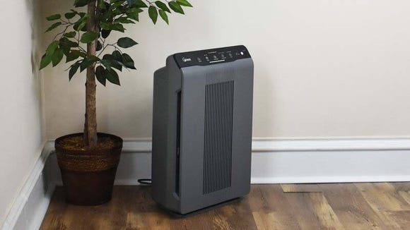 We consider the Winix to be one of the best air purifier brands on the market.
