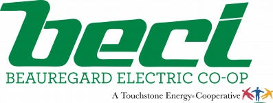 BECi has been working around the clock to restore power to its members in the aftermath of Hurricane Laura
