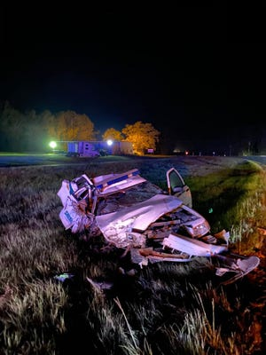 The VPSO released details on the 171 crash earlier this morning.