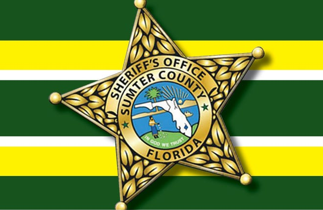 Sumter County Sheriff's Office logo