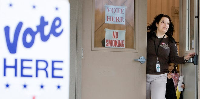 Jackson County election officials estimate they have received more than double the requests for absentee and mail-in ballots for the November election than they have for the last two major elections.