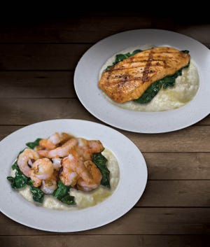 Woody's Bar-B-Q, a classic Southern BBQ chain based in Ponte Vedra Beach, offers a pair of limited time only offers on new seafood dishes through October.