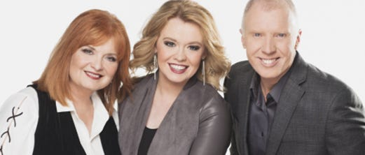 Tickets for the Talley Trio Farewell performance will be on sale Sunday before and after church worship service at Faith Fellowship Church. You can also purchase tickets from the church office. In early 2020, the well-known Christian music family The Talley Trio announced their retirement from singing together at the end of 2020. On Sept. 25 at 7 p.m., for the last time in the area, The Talleys will be at Faith Fellowship Church, 2278 Pauls Path Road. Due to Covid-19 restrictions, seats are limited. Tickets are $10 in advance, and if any remain they will be $15 at the door. For ticket information please call 919-751-2767 or the church at 252-526-0499. [CONTRIBUTED PHOTO]