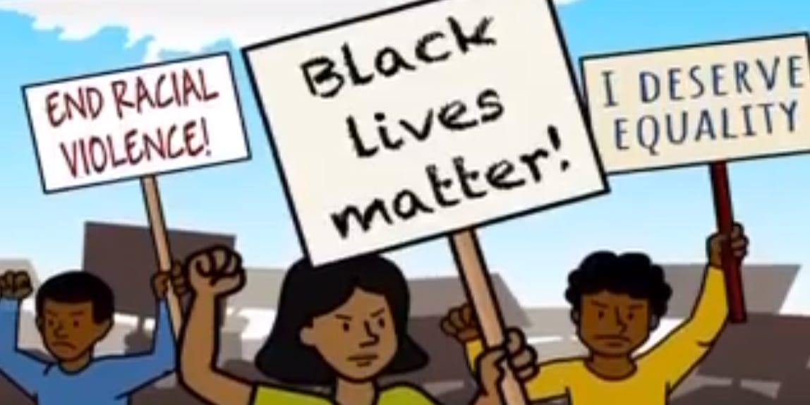 Black Lives Matter cartoon causes uproar at Sarasota School Board