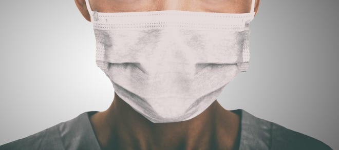 Letters to the editor discuss wearing masks during the COVID-19 pandemic.