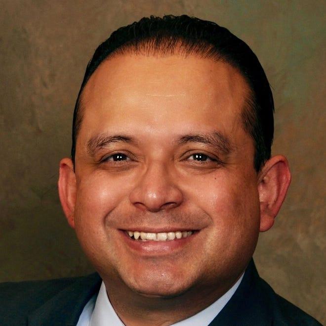 Luis A. Alejo