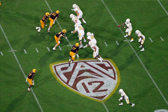 The Pac-12 announced a change in its championship game.