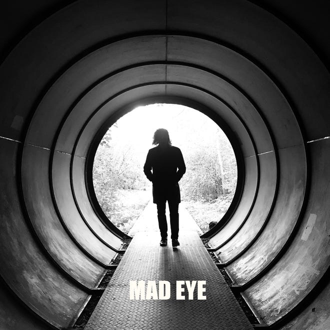 Mad Eye's self-titled, four-track EP comes out Oct. 16.