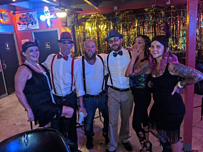 The Dek's first escape room was a speakeasy in the 1920s. A Haunted Carnival escape room runs through October.