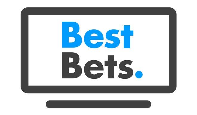 TV's Best Bets