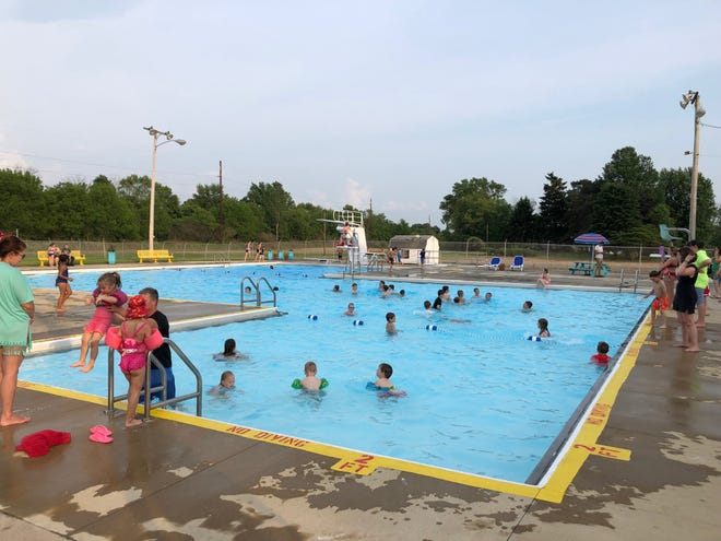While the Prospect SUNSWIM Pool was closed this summer due to the coronavirus pandemic, supporters are working to raise $360,000 to pay for improvements to the facility to get it ready for the 2021 summer season. The pool located in the Village of Prospect opened to the public in 1959. This year marked the first and only time in its existence that it did not open for the summer.