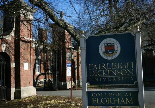 Fairleigh Dickinson UniversityCollege at Florham campus