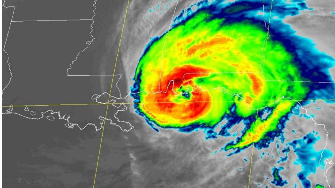 Hurricane Sally updates: See the latest info on Category 2 ...Hurricane Sally Update