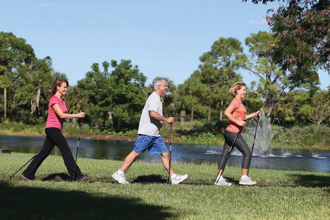 Moorings Park, Naples' premier Life Plan Community, is hosting a webinar that will introduce participants to the notion of the Fountain of Youth and how modern medicine contributes to it.