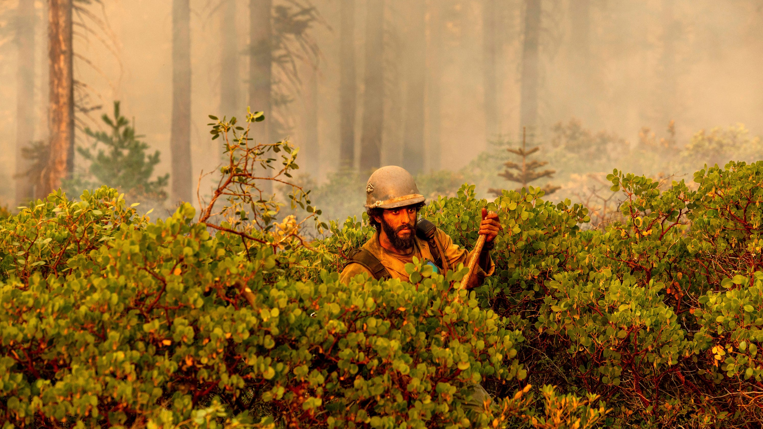 What we know Friday about North State wildfires: LaMalfa to host North Complex information meeting in Oroville