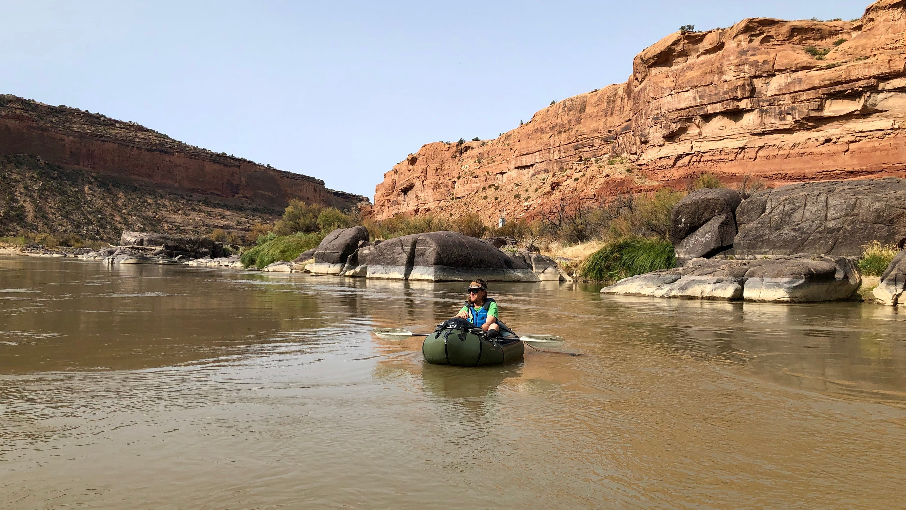 The Water Tap: More reports forecast lower water levels for Lake Powell, Colorado River
