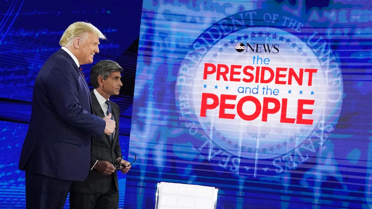 'Herd mentality': Trump again asserts coronavirus will just 'disappear'