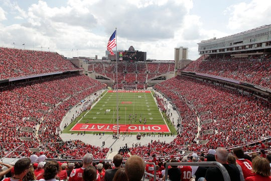 Ohio State is back in the national title picture with Wednesday's decision by the Big Ten to play football this fall.