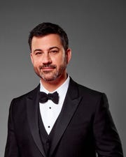 After a host-free 2019 Emmys, Jimmy Kimmel returns for a  third stint on this year's broadcast, airing Sept. 20.