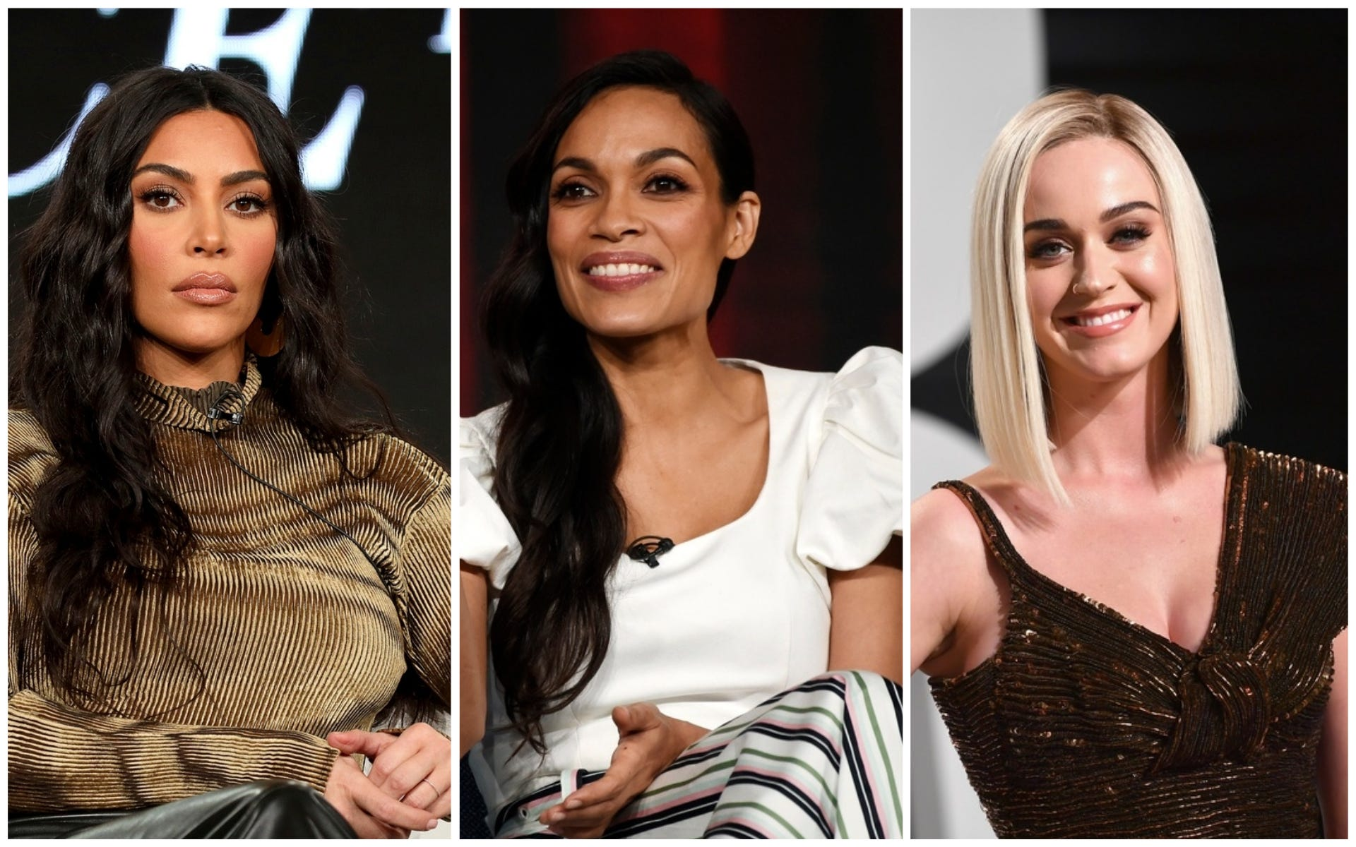 Katy Perry, Rosario Dawson, more take a break from Instagram with #StopHateforProfit. Here s why