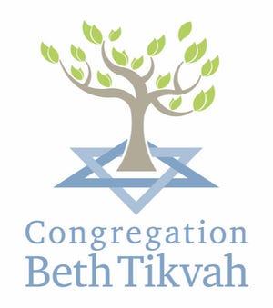 Congregation Beth Tikvah, in Evesham.