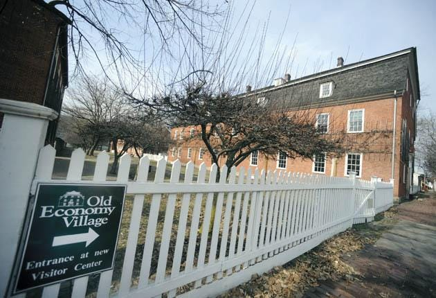 Several state museums, including Old Economy Village, are set to reopen on April 30.