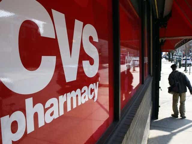 The Monaca Cvs Store Will Begin Covid 19 Testing Sept 18