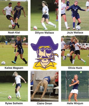Pirates of the Week Sept. 16