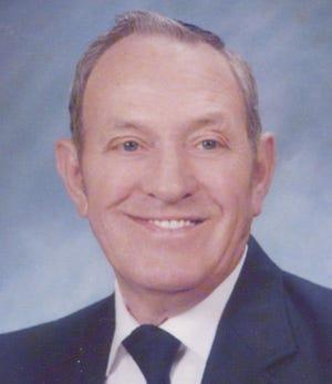 Mack W. Parker