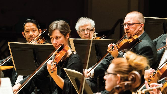 The Jacksonville Symphony opens its season Sept. 26.